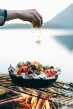 BBQの串焼きの簡単な野菜の刺し方は?下ごしらえや作り方にコツ