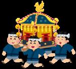 日枝神社山王祭2018のルートは?出店に屋台は?混雑状況も!