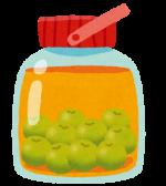 カリカリ梅の簡単な作り方は?甘酸っぱい青梅の小梅の漬け方も!