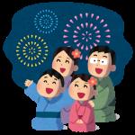 吉野川フェスティバル2018花火の日程は?混雑状況に駐車場も!
