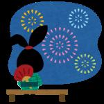 小松島港まつり2019花火大会の日程は?混雑状況に駐車場も!