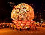 ねぷた祭り2019青森の日程や見どころは?混雑状況に駐車場も!