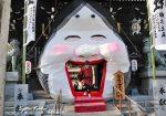 櫛田神社2019節分祭の豆まきのゲストは誰?時間や混雑状況も!