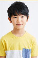 【半分青い】子役の高村佳偉人がかわいい!年齢や演技に出演作品は?