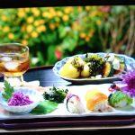 NHKやまと尼寺精進日記のお寺はどこ?住職とまっちゃんの料理も!