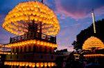 熱田祭2018日程や花火の時間や場所は?混雑状況に駐車場も!