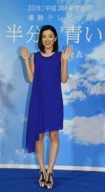 半分青い永野芽郁の衣装のワンピースのブランドは?パジャマも!