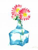 ガーベラの育て方と種類は?咲く時期や季節はいつ?花言葉も!