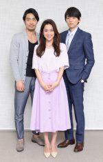 【ラブリラン】古川雄輝の衣装のネクタイのブランドは?ルームウェアも!