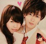 岩橋玄樹と神宮寺勇太のカップル誕生?どっちが彼氏でどっちが彼女?