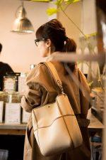 【ラブリラン】中村アンの着用のバックのファッションのブランド