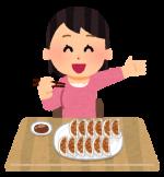 餃子フェス大阪城公園2018時間は?出店一覧やアクセスも!