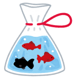江戸川金魚祭り2019高級金魚すくいとは?見どころに混雑状況も!