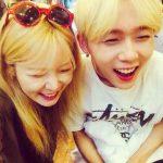 ヒョナとイドンの年齢差の結婚も?韓国の反応やスキンシップは?
