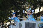 名古屋まつり2018雨天時ディズニーパレードは?混雑に交通規制!